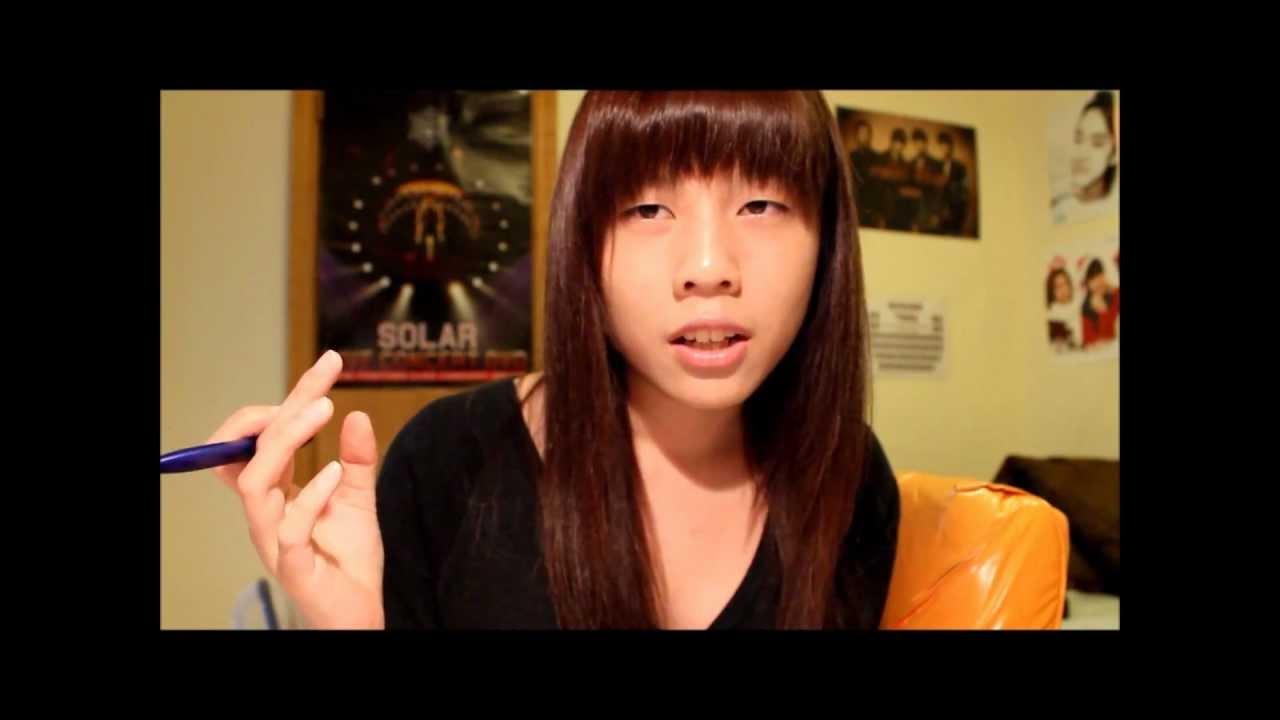 Liese Prettia Bubble Hair Dye Review Tips Colour Royal Brown