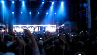 Placebo - Kitty Litter (Rock for People, CZ, 6. 7. 09)