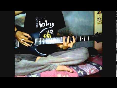 guitar cover-naksir abis by jamrud