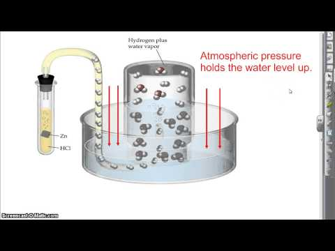 Partial Pressure | Boundless Chemistry