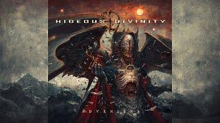 HIDEOUS DIVINITY - ADVENIENS (OFFICIAL FULL ALBUM STREAM 2017) [UNIQUE LEADER RECORDS]