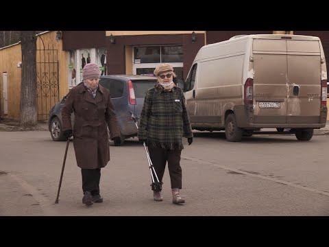 ГОРОДСКИЕ НОВОСТИ (Контрольные рейды, больничные для пенсионеров и другие события Глазова 20 апреля)