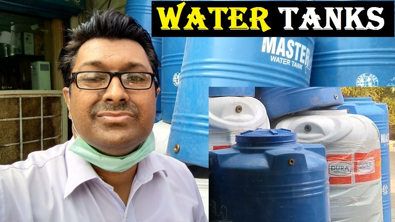 Water Tanks For Sale Food Grade Water Tanks For Houses Plastic Tank Prices Youtube