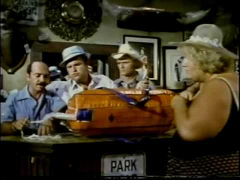 "HOT STUFF (1979) ""Keep It Loose"" montage - Jerry Reed, Dom Deluise"