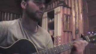 The One: Gary Allan Cover by T. Fouty