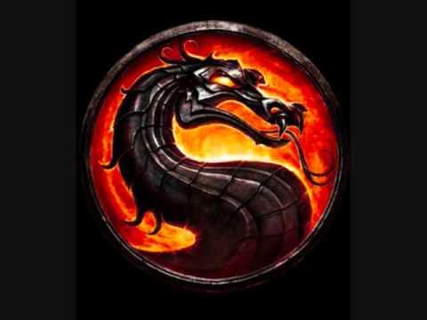 Mortal Kombat 9 Sound Drop: Round 1 Fight!