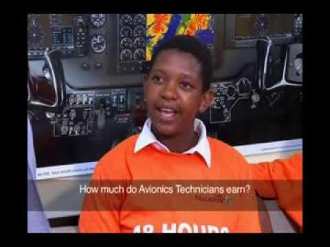 48 Hours 5 - Episode 11: Avionics Technician