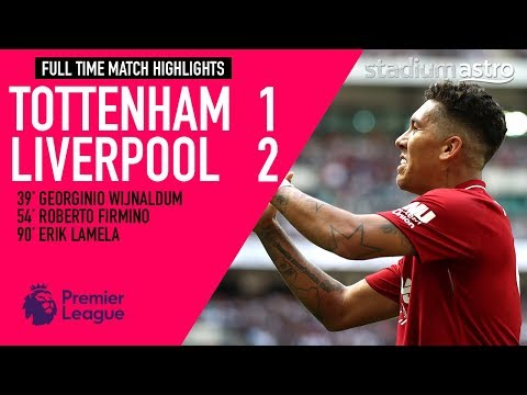 Liverpool Fc Last League Win