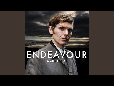 Endeavour Theme