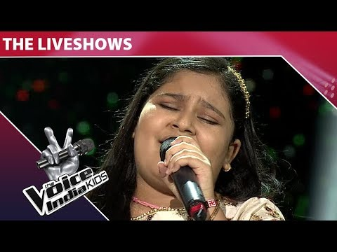 Sneha And Shreyan | Performs On Ae Mere Watan Ke Logo | The Voice India Kids | Episode 24