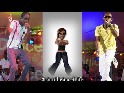 Mr Legs & Springs - Come Down Dey ( Grenada soca 2011 ) Latest