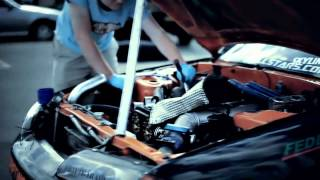 Pro Drifting - Dubstep Montage - 2013