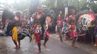 Jaranan Dipo Wijoyo  Music Jaipongan  / Traditional Dance Kuda Lumping Kediri 20