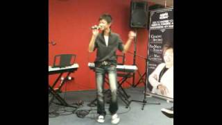 Video Campus Superstar Jarod Lee performing during The Music Clinic Open House 2010! Enjoy! download MP3, 3GP, MP4, WEBM, AVI, FLV Oktober 2018
