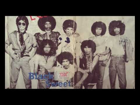 BLACK SWEET FULL 10 LAGU ALBUM LESTARI