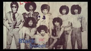 Gambar cover BLACK SWEET FULL 10 LAGU ALBUM LESTARI