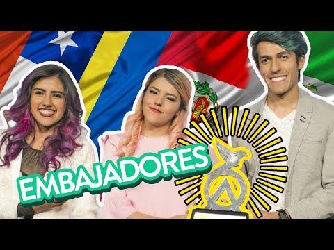 NO ESCUCHO,NO VEO Y NO HABLO CHALLENGE | RETO POLINESIO LOS POLINESIOS from YouTube · Duration:  13 minutes 26 seconds