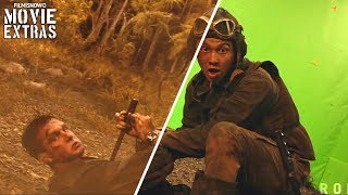Kong: Skull Island - VFX Breakdown by Rodeo FX (2017)