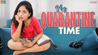 My Quarantine Time - 24 HOURS IN MY HOME #StayHome Create #WithMe
