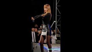171027 (홍진영도 인정한 역대급) 홍진영 경운기댄스 4K 직캠 (Hong JinYoung Dance Fancam) @ 경상대 축제 by BusanWolf