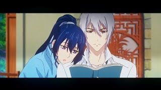 Watch Spiritpact 2nd Season Anime Trailer/PV Online