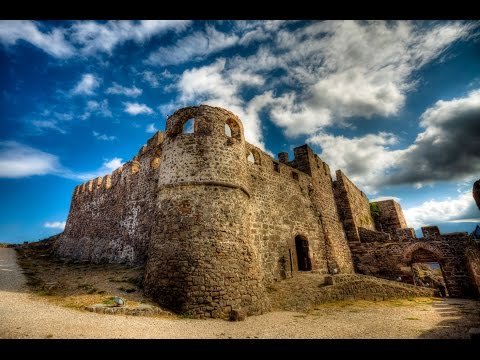 Visit Greece | Lesvos Island