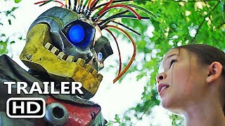 MAIL ORDER MONSTER Official Trailer (2018) Sci-Fi Movie