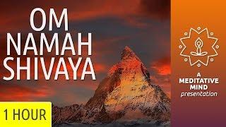 OM NAMAH SHIVAYA | Mantra Chanting