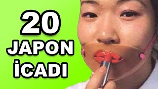 En Tuhaf 20 Japon İcadı