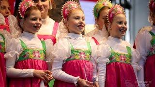 Калинка в День России