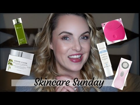 The Most Important Step in a Skincare Routine || Proper Cleansing- Elle Leary Artistry