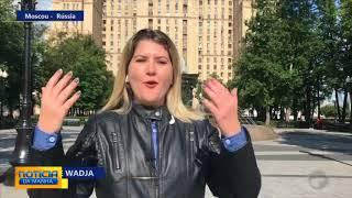 Abertura da Copa do Mundo será nesta quinta, no estádio Luzhniki