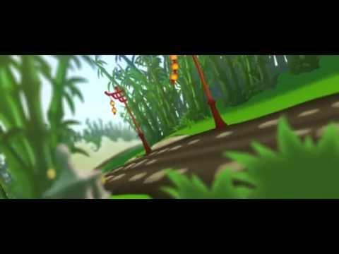 Monkey King Escape -- Launch Trailer [INT]