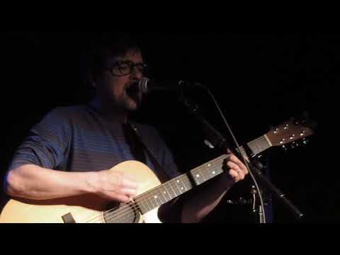 Rivers Cuomo - Basket Case (Green Day Cover) @ Beat Kitchen in Chicago 4/10/2018