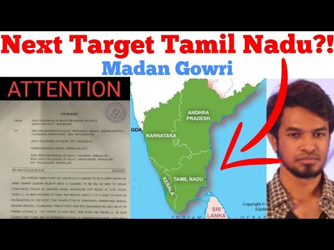 Next Tamil Nadu?! | Tamil | Madan Gowri | MG | South India