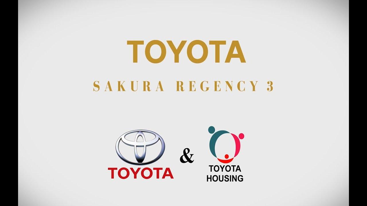 Toyota Housing Indonesia