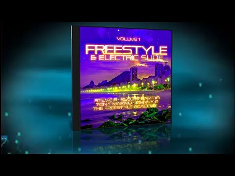 Freestyle & Electric Slide Vol. 1 (Hörprobe)