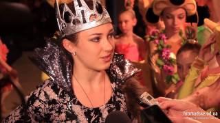 "Репетиция балета ""Король Лев"" в Оперном театре"