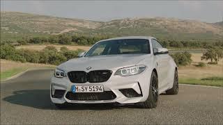 Novo BMW M2 Competition no Brasil: preço e especificações - www.car.blog.br