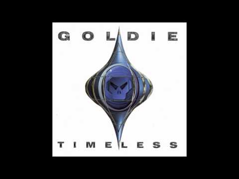 Goldie: Sea of Tears