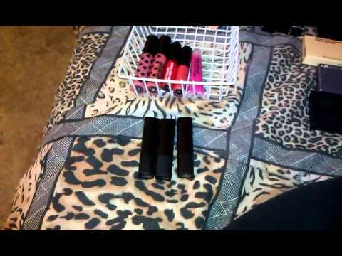 #1 KOHLS Makeup Haul/Review Of FLIRT! Cosmetics! Vera Wang!!!