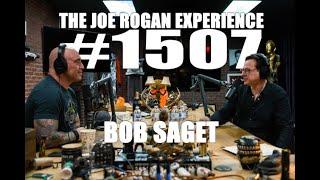 Joe Rogan Experience #1507 - Bob Saget