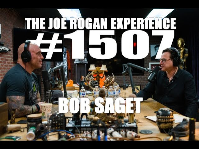 Joe Rogan Experience #1507 - Bob Saget - PowerfulJRE
