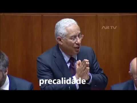 António Costa desafia Jorge Jesus para um duelo de português