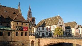 #586. Страсбург (Франция) (классное видео)(, 2014-07-02T21:18:55.000Z)