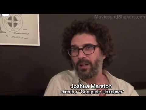 Complete Unknown  Joshua Marston Rachel Wiesz Michael Shannon