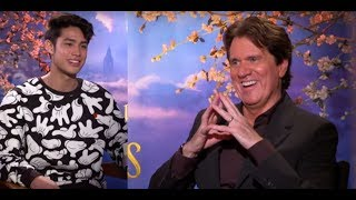 """ROB MARSHALL Reveals What He Felt When He Found Out That He Was Directing """"Mary Poppins Returns"""""""
