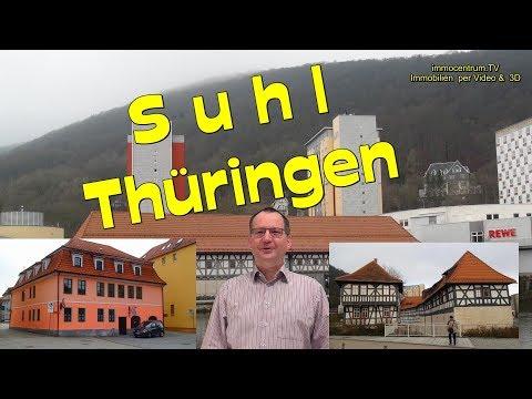 Suhl-traditionsreiche Stadt in Thüringen-Stadtrundgang & Sehenswürdigkeiten-Suhler Jagdwaffen