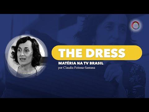 TV Brasil   #TheDress com Claudia Feitosa-Santana