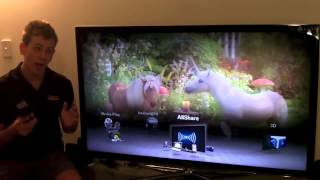 Samsung LN46B650 46-Inch 1080p 120 Hz LCD HDTV with Red Touch of Color   32 1080p TV